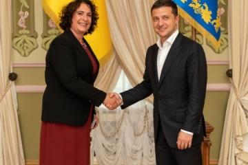British ambassador announces start of visa talks with Ukraine in a year