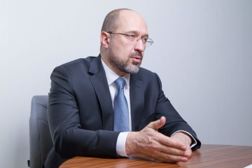 Chmygal : « L'Ukraine recevra cette semaine 10 millions de tests de diagnostic du coronavirus »