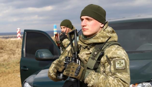 У новорічну ніч кордон охороняли близько 3,5 тисячі нарядів ДПСУ