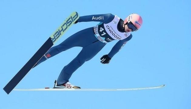 Норвежець Ліндвік виграв етап