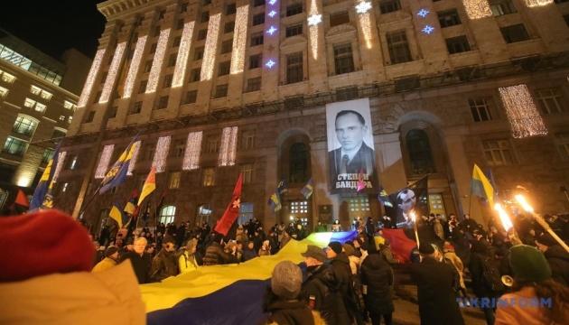 Про заяву послів Польщі та Ізраїлю: Боюся, Степан Андрійович тут ні до чого