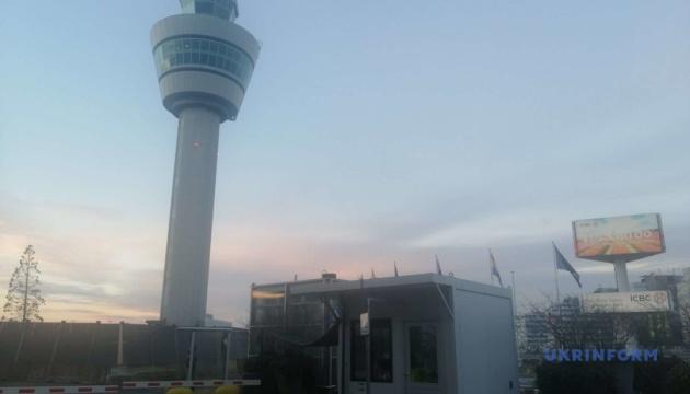 В Нидерландах из-за тумана не работал аэропорт Эйндховена