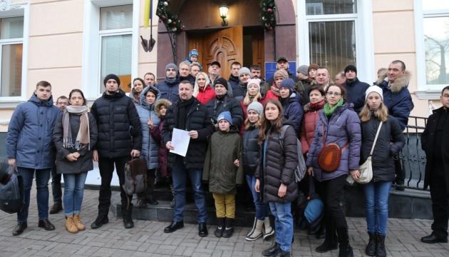 Справа Шеремета: Захист Кузьменко подав скаргу обмудсмену