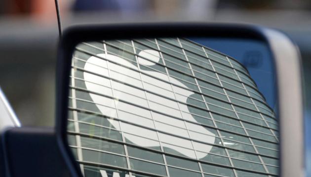 Акції Apple вперше досягли $300 за штуку