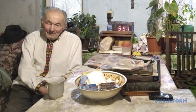Україна у серці. Ціна – 25 років совєцьких таборів