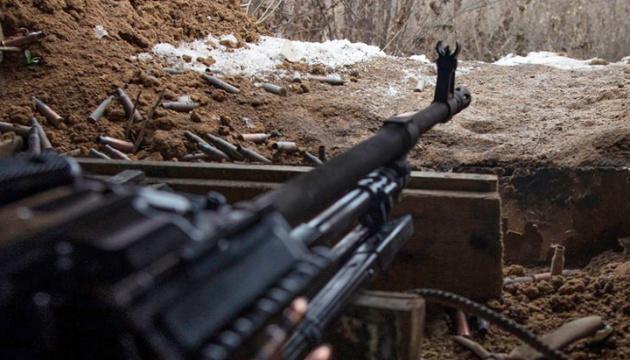Donbass: Ukrainische Armeestellungen bei drei Ortschaften angegriffen, ein Soldaten verletzt
