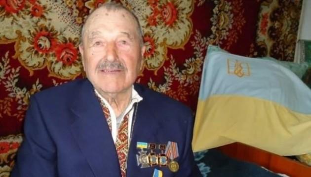 На Рівненщині попрощалися з останнім учасником першого бою УПА
