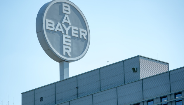 Bayer допоможе з виробництвом COVID-вакцини CureVac