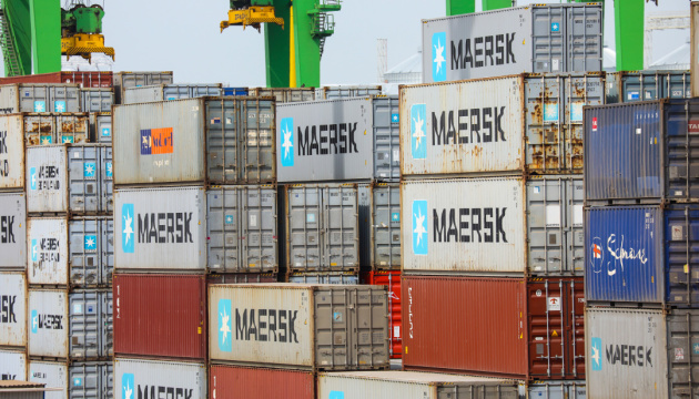 DP World agrees to acquire majority stake in TIS container terminal in Ukrainian port