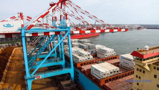 Портовой отрасли ежегодно необходимо 5 миллиардов на модернизацию - Мининфраструктуры