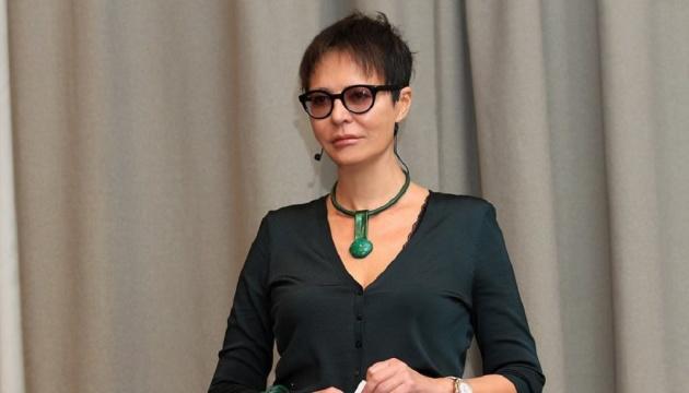 Организаторы DreamBIG Forum отменили выступление Хакамады, которая поддержала аннексию Крыма