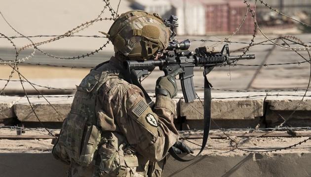 Уряд Іраку попросив Вашингтон розробити план виведення військових із країни