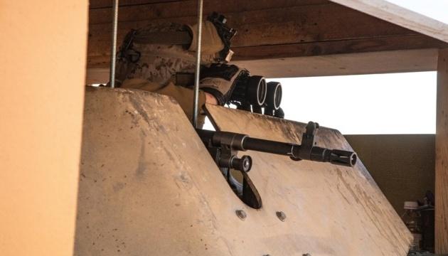 Посольство США в Іраку знову обстріляли ракетами типу