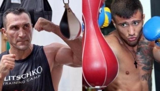 Klichkó y Lomachenko se encuentran entre los 10 mejores boxeadores de la década