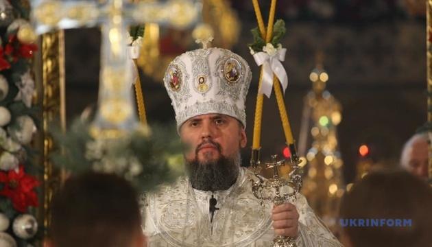 Где смотреть Рождественские богослужения из Михайловского и Патриаршего соборов