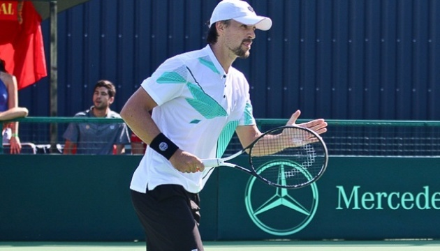 Молчанов вийшов до парного чвертьфіналу челленджера ATP у Бендіго