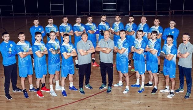 «UA:Перший» и «Спорт 1» покажут матчи Украины на гандбольной Евро-2020