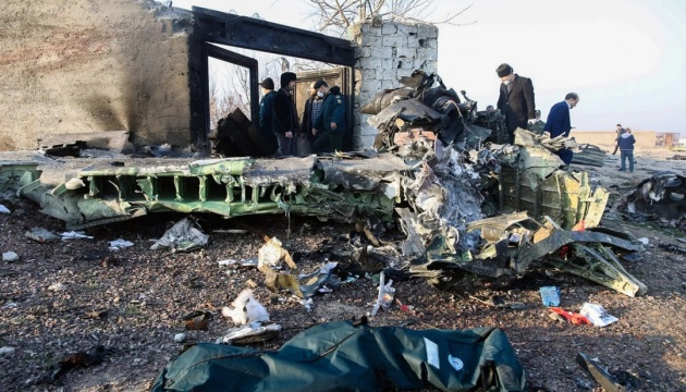 UIA plane crash: Iran assures of continued cooperation with other countries