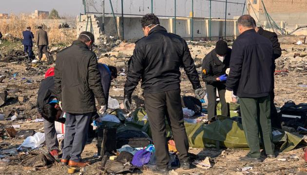 Президент Угорщини висловив Зеленському співчуття у зв'язку з авіакатастрофою в Ірані