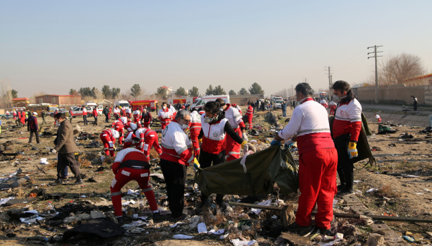Посол Ірану назвав умови досудового врегулювання всіх питань щодо збиття літака МАУ
