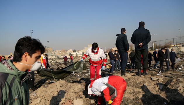 Парламент Ірану підтримав Корпус вартових ісламської революції попри збитий літак МАУ
