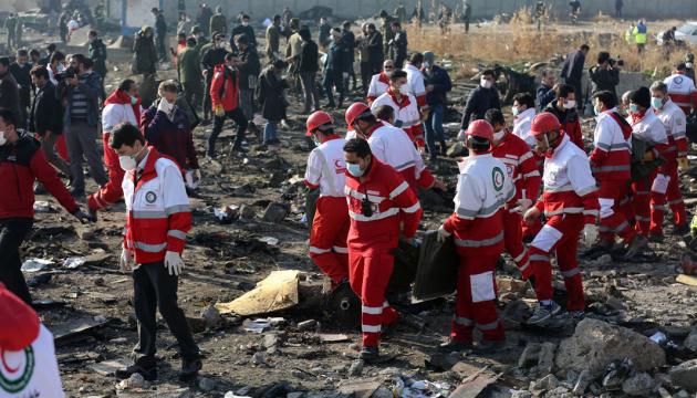 Катастрофа літака МАУ в Тегерані: хронологія, деталі, наслідки