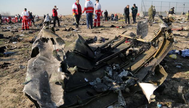 Власти Ирана обсудят с Украиной размер компенсаций родственникам жертв авиакатастрофы