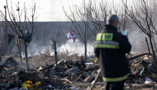В Штатах предполагают, что самолет МАУ сбил Иран