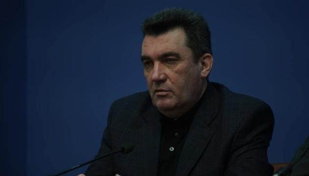 Данилов назвал кадровые изменения в ВСУ омоложением руководителей