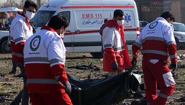 В прошлом году в авиакатастрофах погибли 299 человек: больше всего - с рейса МАУ под Тегераном