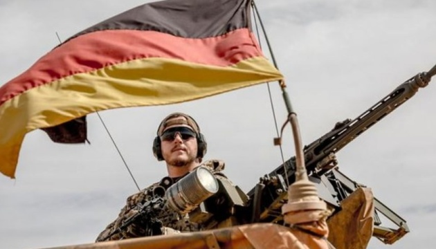 Берлін може вивести частину своїх військових з Іраку