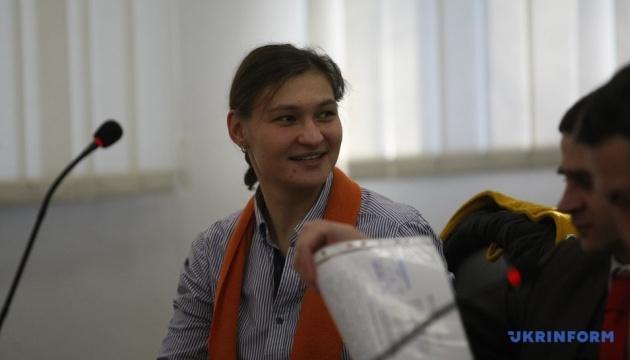 З Яни Дугарь зняли електронний браслет - адвокат