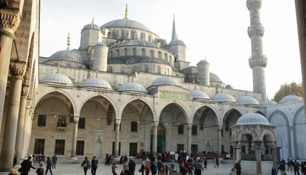 Всемирный совет церквей просит Турцию вернуть Святой Софии статус музея