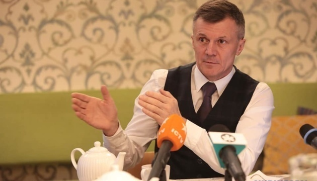 Ukraine has to implement three major sports projects in 2020 - ministry