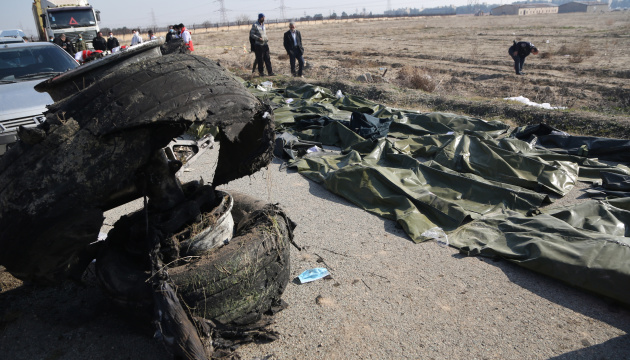 """Bellingcat досліджує новий доказ збиття літака МАУ ракетою """"Тор"""""""