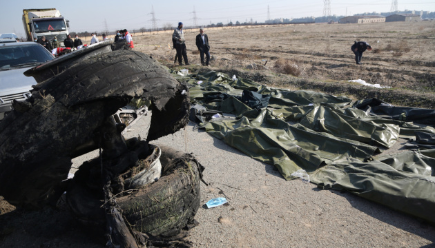 Iran releases final technical report on UIA plane crash – media