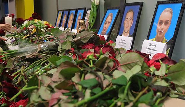 Керівництво МАУ відмовило послу Ірану у зустрічі з родичами загиблих в авіакатастрофі