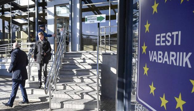 Украинцев, нарушивших карантин в Эстонии, могут депортировать из страны
