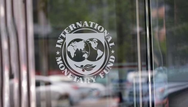 IMFミッション、キーウ訪問時に著しい進展を達成=IMF声明