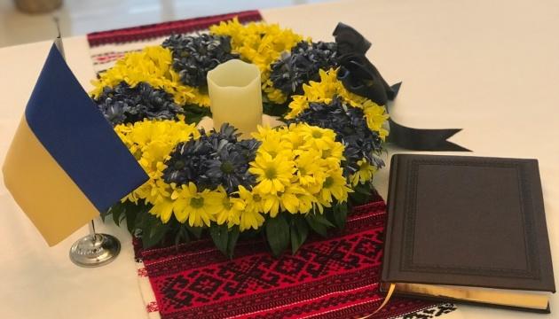 У диппредставництвах України в Туреччині отримали сотні співчутливих записів та послань