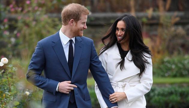 Принц Гаррі і його дружина Меган втратили статус членів королівської сім'ї