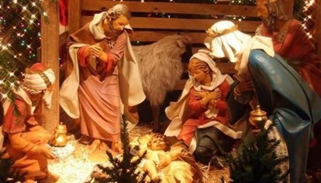Різдвяний родинний концерт