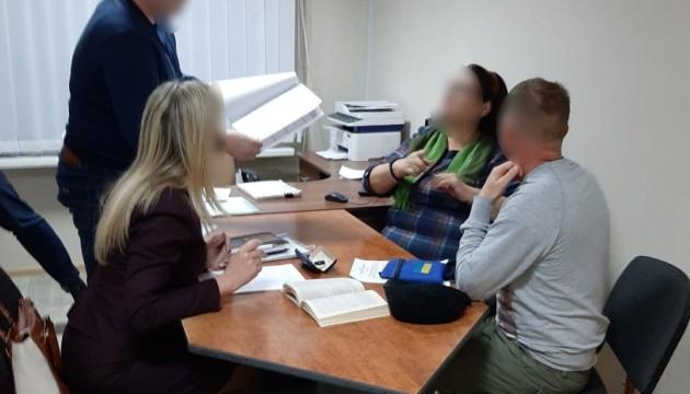 "На КПВВ ""Чонгар"" задержали боевика"