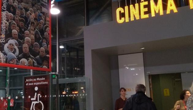 У Парижі відкрилася інтегральна ретроспектива українського режисера Лозниці