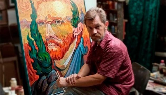 Українців у Мадриді запрошують на виставку вітчизняного художника Олега Шупляка