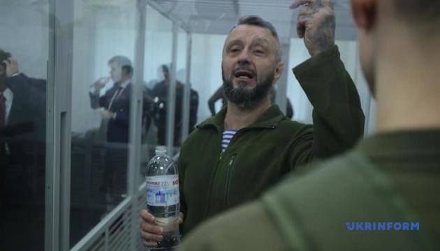 Антоненку знову хочуть продовжити арешт – юрист