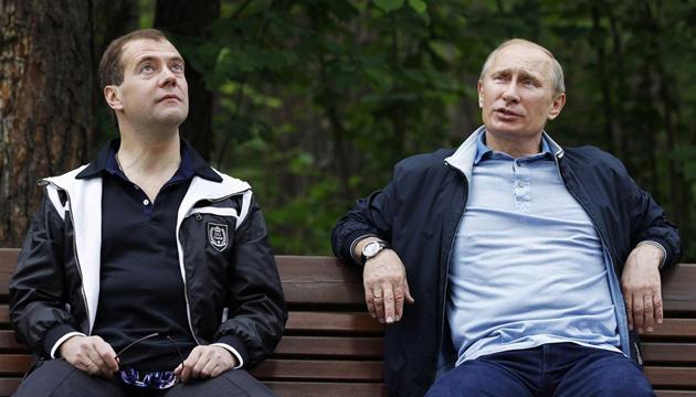 Россия 2010-2020: от надежд на перестройку-2 до железобетонного  авторитаризма
