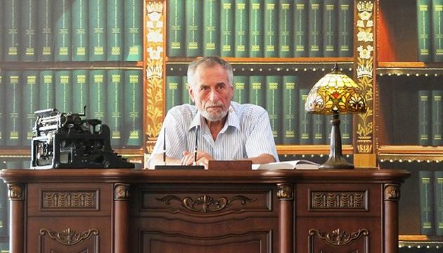 У Петербурзі помер автор книги про кримських татар Возгрін