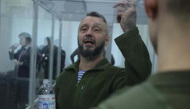 Дело Шеремета: суд оставил Антоненко под стражей