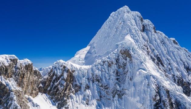 Харків'янин піднявся на найвищий вулкан у світі
